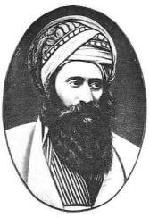 """הרב יוסף חיים ז""""ל יהדות עיראק"""